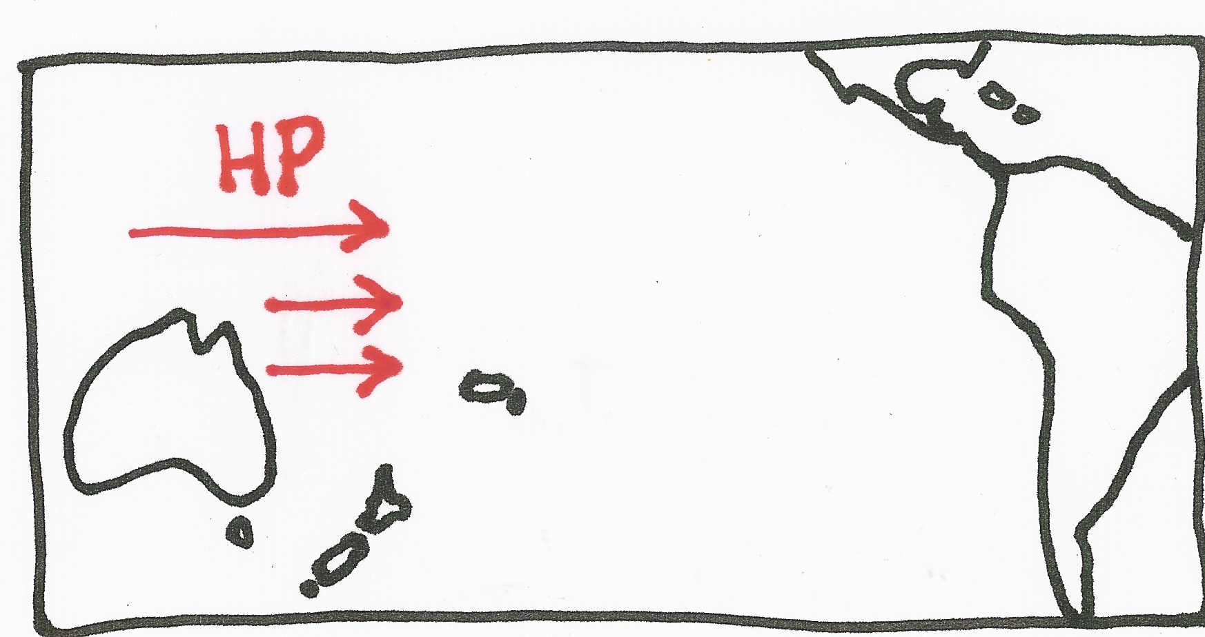 a comparison of the characteristics of el nio and la nia Home climate & weather linkage el nino / southern oscillation us enso temperature & precipitation composites : la niña precipitation: la niña.