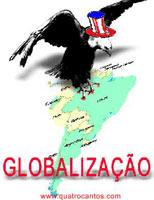 Globalização da Amazônia